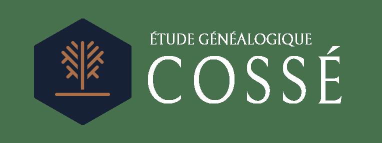 NICOLAS COSSÉ